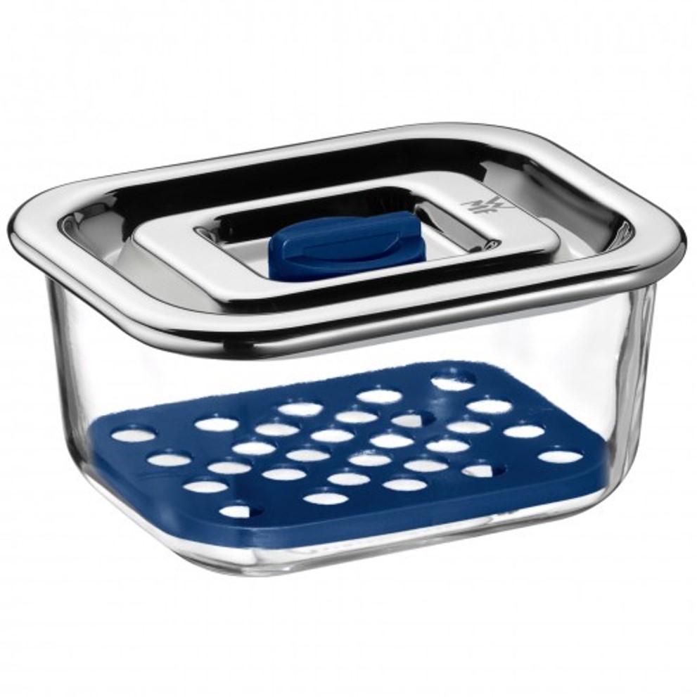 Набор емкостей с крышками для продуктов WMF Food Prep And Storage  (06 5424 9999) WMF 06 5424 9999 фото 2