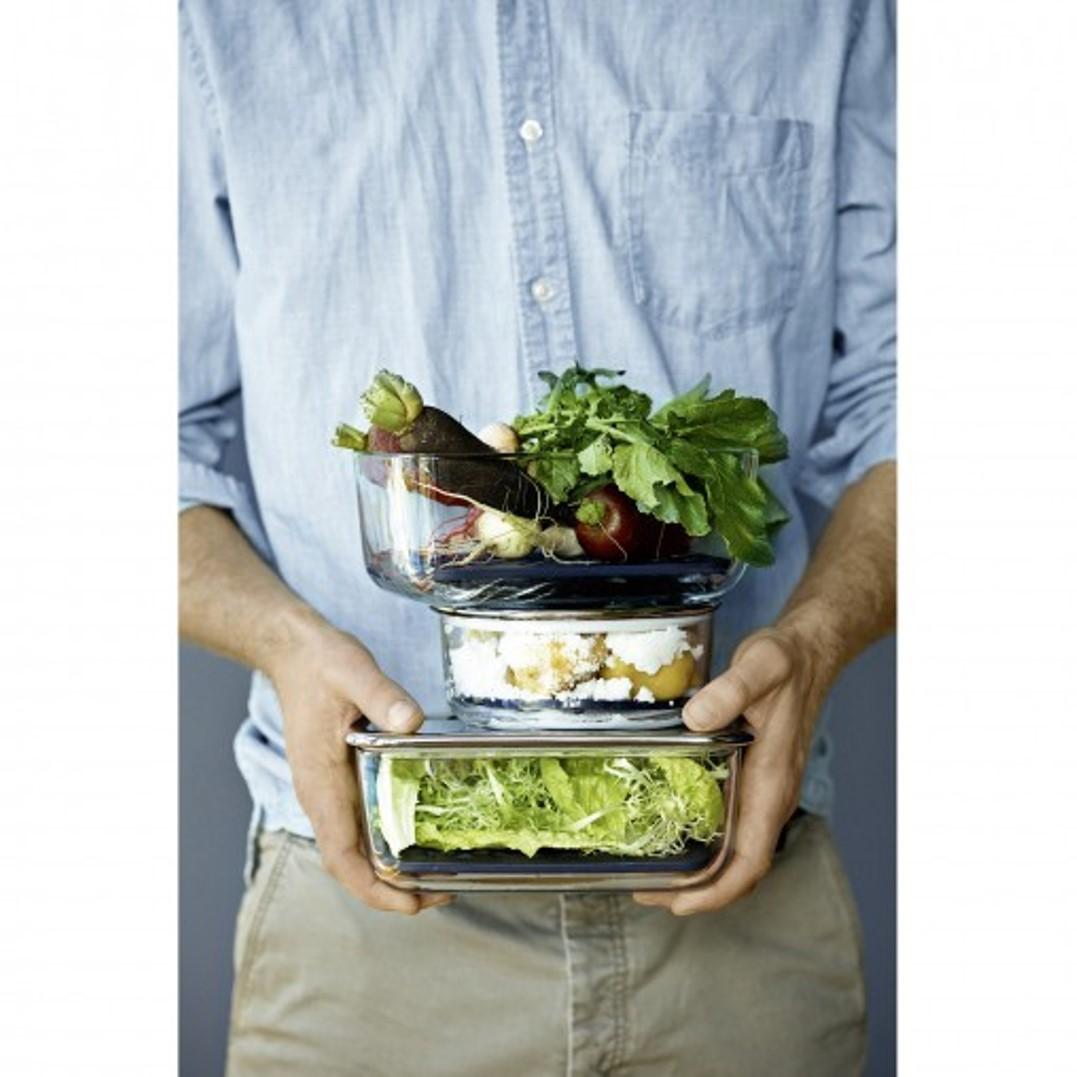 Набор емкостей с крышками для продуктов WMF Food Prep And Storage  (06 5424 9999) WMF 06 5424 9999 фото 4