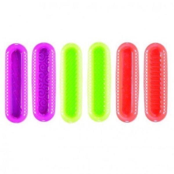 Онлайн каталог PROMENU: Набор форм для эклеров Mastrad, разноцветный, 6 предметов Mastrad F44421