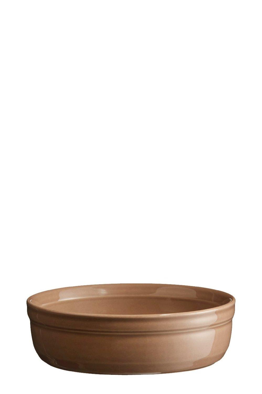Набор форм для крем-брюле Emile Henry, 13 см, коричневый, 2 штуки Emile Henry 964013 фото 1