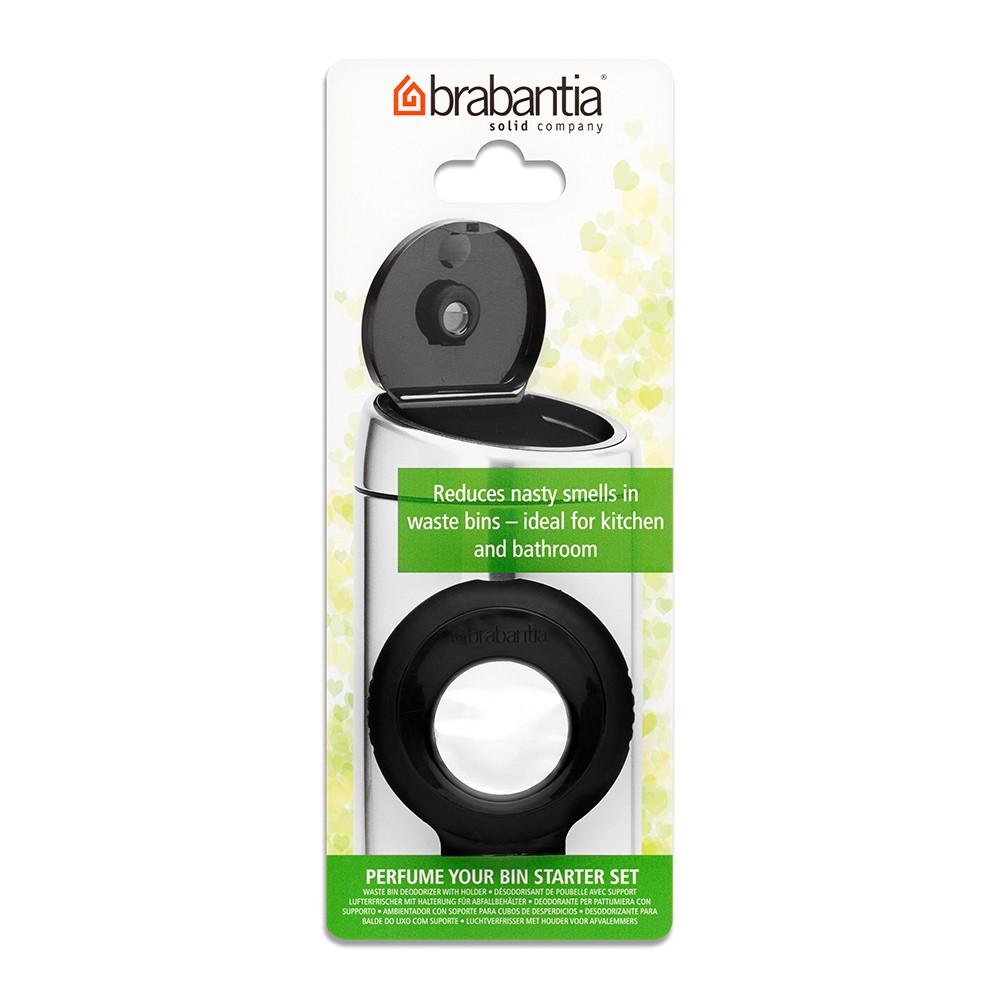 Онлайн каталог PROMENU: Набор: капсула ароматическая и держатель Brabantia Brabantia 482045