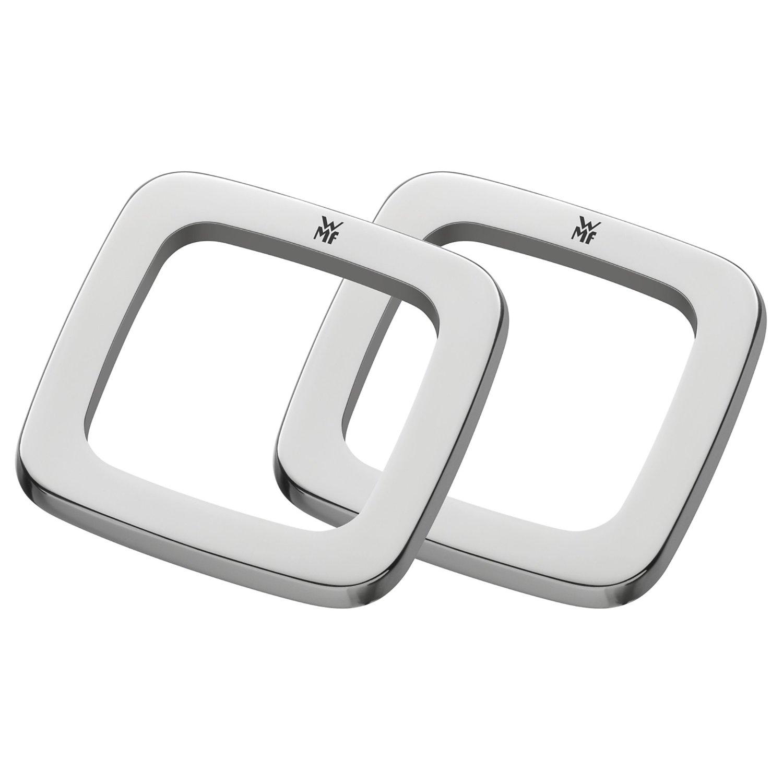 Онлайн каталог PROMENU: Набор колец для салфеток WMF Stratic, 2 предмета                               06 3672 6040
