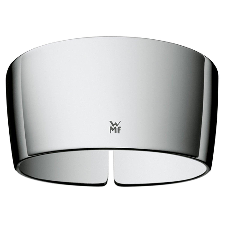 Онлайн каталог PROMENU: Набор колец для салфеток WMF TAVOLA, серебристый, 2 штуки WMF 06 7030 6040