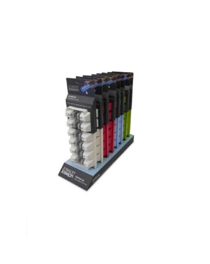 Набор контейнеров для льда Joseph Joseph QUICKSNAP, разноцветный, 8 штук Joseph Joseph ICEMIX010CB фото 0