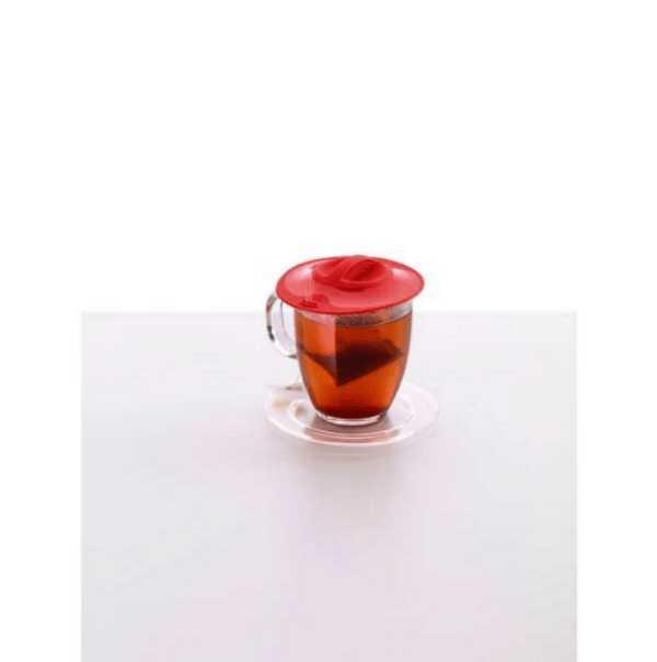 Набор крышек силиконовых Lekue, 10,5 см, разноцветный, 3 штуки Lekue 1270510SURU002 фото 3