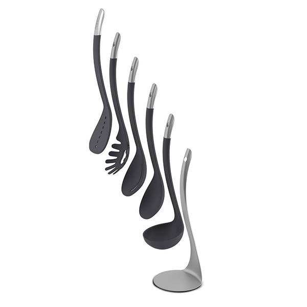 Набор кухонных инструментов Joseph Joseph NEST, 6 предметов Joseph Joseph 95022 фото 2