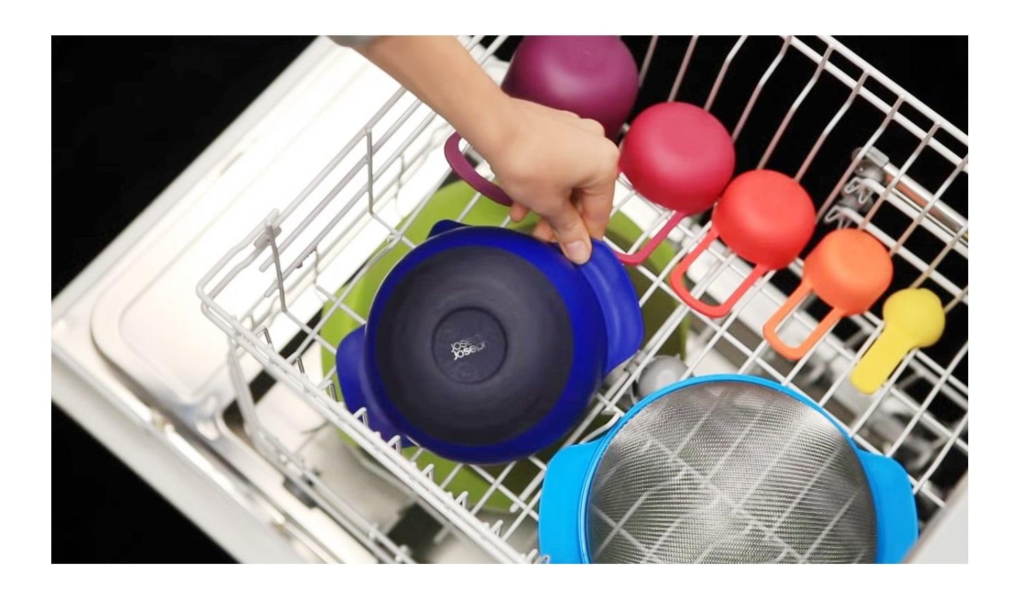 Набор кухонный Joseph Joseph NEST, разноцветный, 9 предметов Joseph Joseph 40080 фото 4