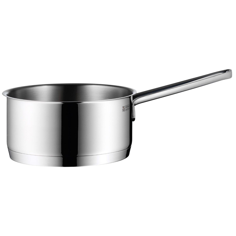 Набор кухонной посуды WMF, 5 предметов (16 см х 2 л; 20 см х 2,5 л; 20 см х 3,5 л; 24 см х 6 л; ковш: 16 см х 1,6 л) WMF 07 2105 6380 SP фото 4