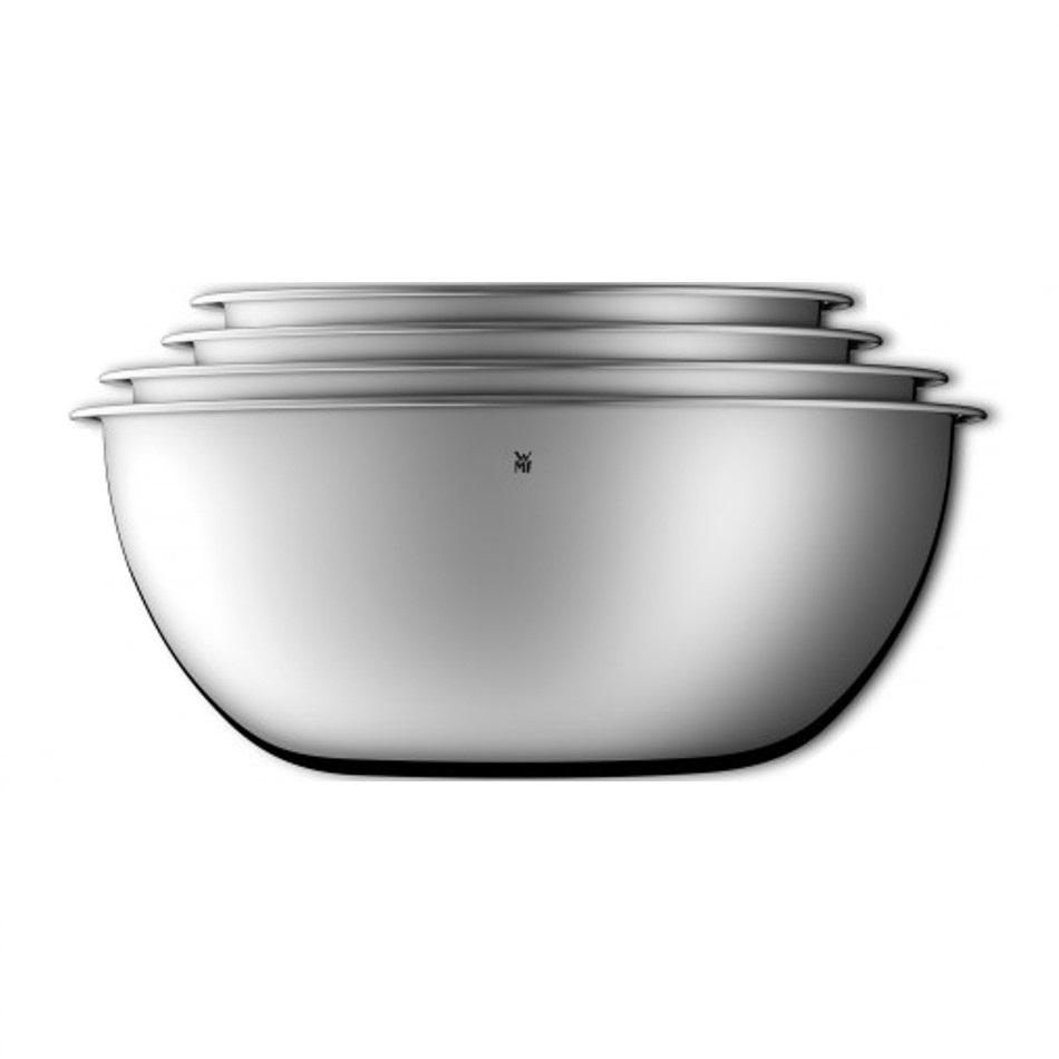 Набор мисок, 4 пр WMF Kitchen And Mixing Bowls  (06 4570 9990) WMF 06 4570 9990 фото 1
