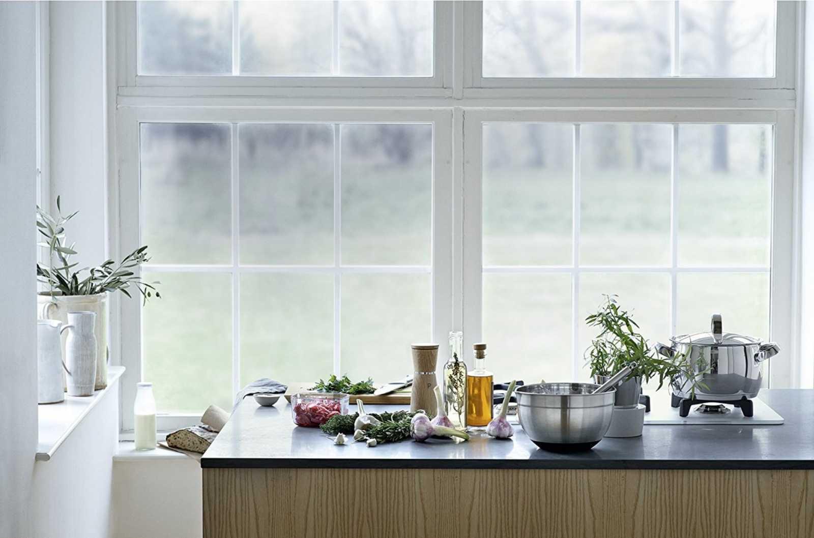 Набор мисок, 4 пр WMF Kitchen And Mixing Bowls  (06 4570 9990) WMF 06 4570 9990 фото 2