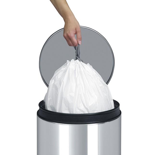Набор мусорных пакетов Brabantia L (45 л), 10 шт. Brabantia 371547 фото 1