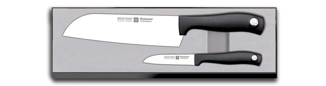 Онлайн каталог PROMENU: Набор ножей Wuesthof, 2 предмета Wuesthof 9279
