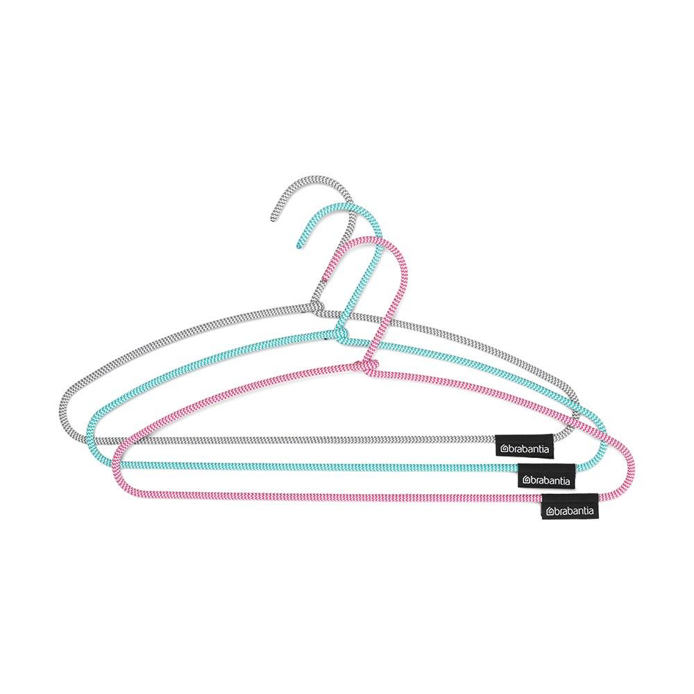 Онлайн каталог PROMENU: Набор плечиков для одежды Brabantia, 3 шт. Brabantia 105548