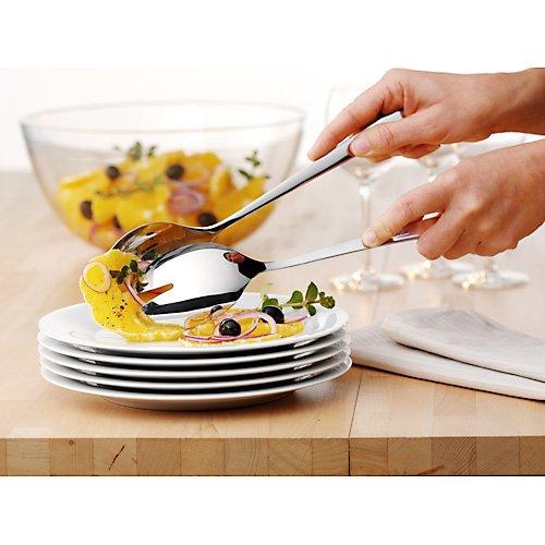 Набор приборов для салата WMF Bistro, 2 предмета WMF 12 8812 6040 фото 2