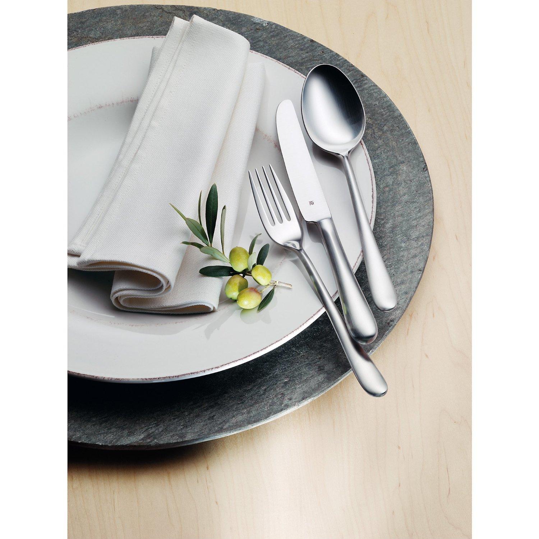 Набор приборов столовых WMF AVANCE, серебристый, 24 предмета WMF 12 0900 6033* фото 1