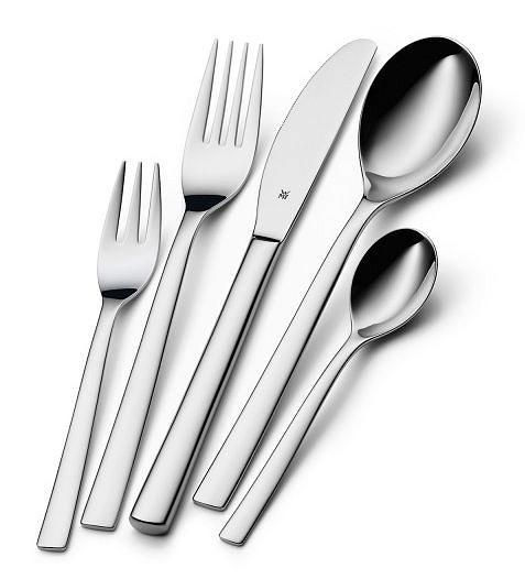 Онлайн каталог PROMENU: Набор приборов столовых WMF PALERMO, серебристый, 24 предмета WMF 11 7700 6043 Promo