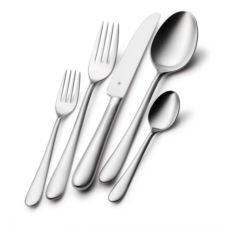 Онлайн каталог PROMENU: Набор приборов столовых WMF AVANCE, серебристый, 24 предмета WMF 12 0900 6033*