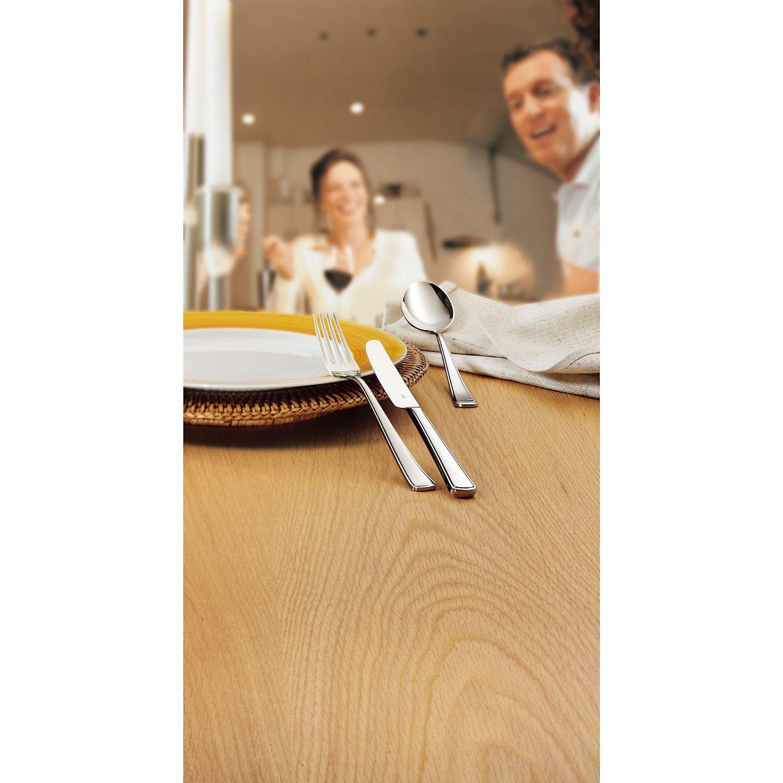 Набор приборов столовых WMF ASTON, серебристый, 68 предметов WMF 11 4400 6046 фото 2