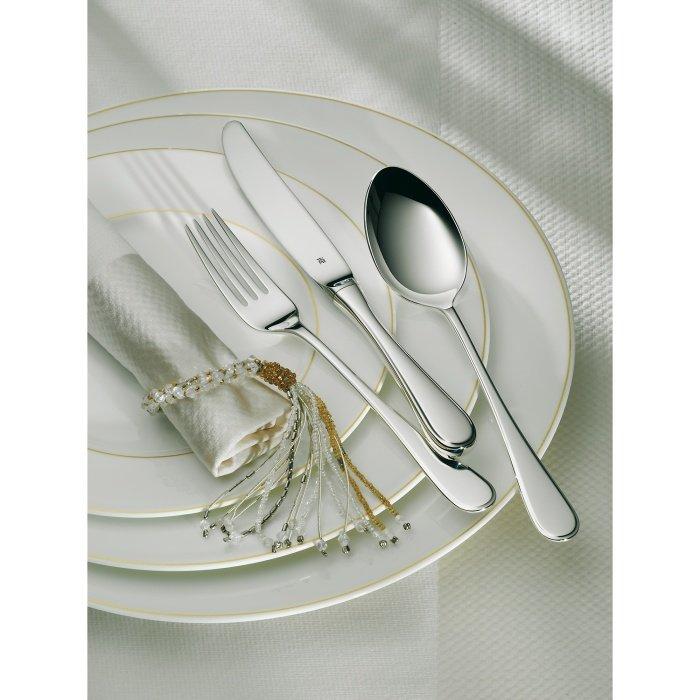 Набор приборов столовых WMF DENVER, серебристый, 30 предметов WMF 11 4891 6040 фото 3