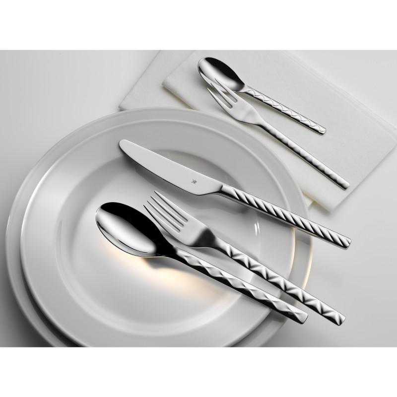 Набор приборов столовых WMF TYPE, серебристый, 30 предметов WMF 12 8991 9990 фото 3