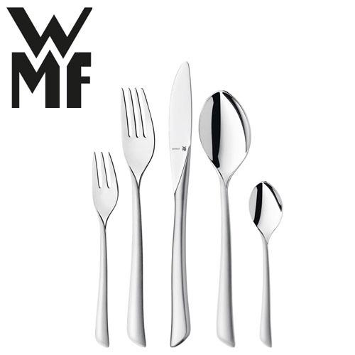 Набор приборов столовых WMF VIRGINIA, серебристый, 30 предметов WMF 11 4291 6390 фото 1