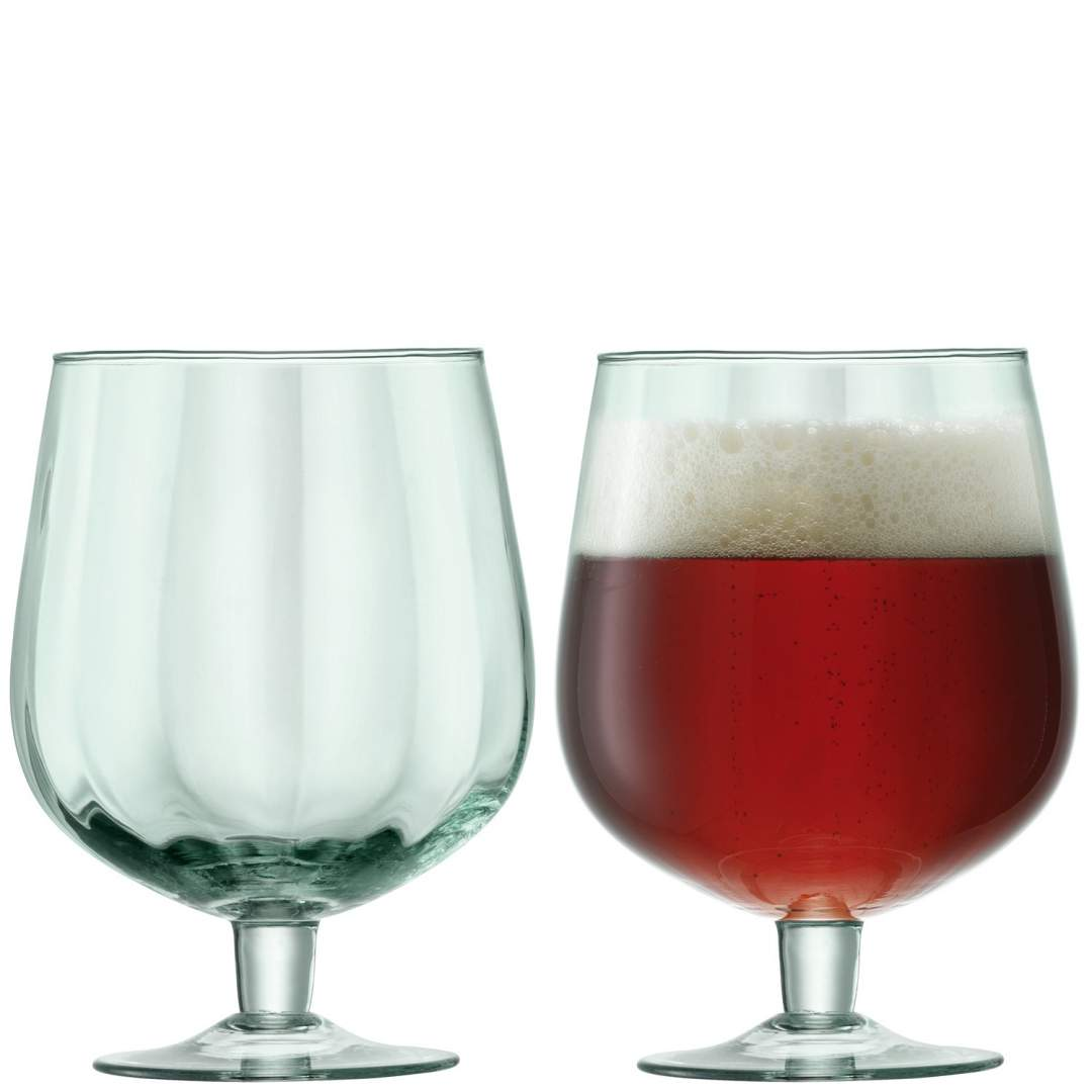 Онлайн каталог PROMENU: Набор стаканов для пива LSA, объем 0,75 л, 2 шт. LSA G1169-27-988