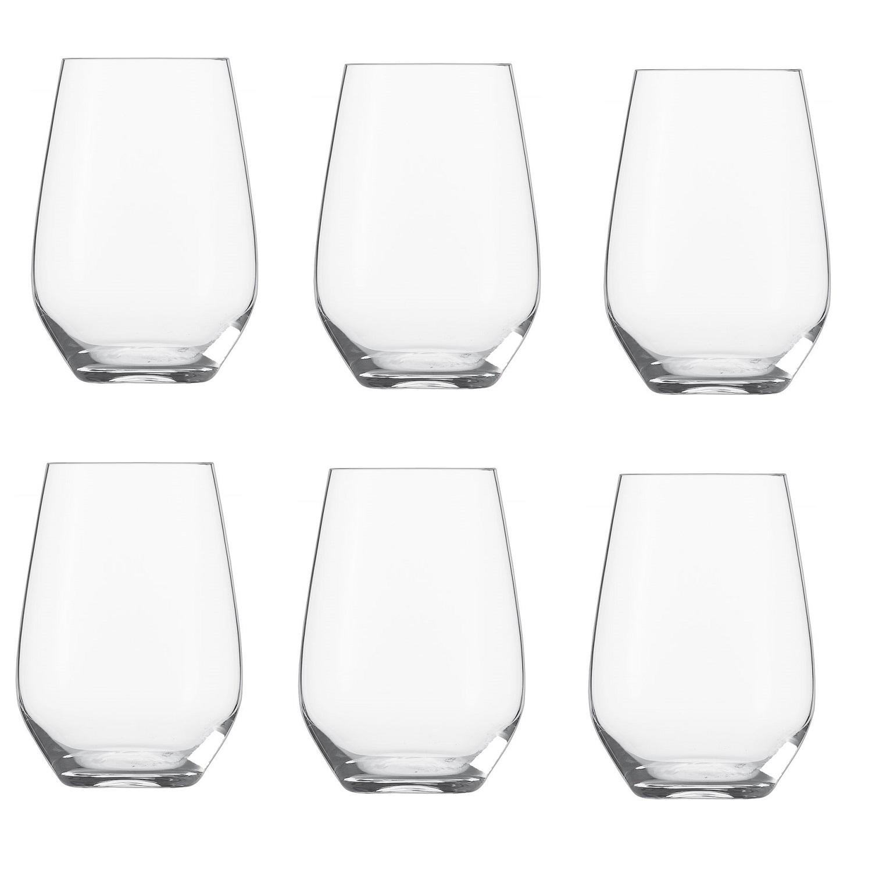 Онлайн каталог PROMENU: Набор стаканов для воды/коктейля Schott Zwiesel, объем 0,385 л, 6 штук в наборе                               120386