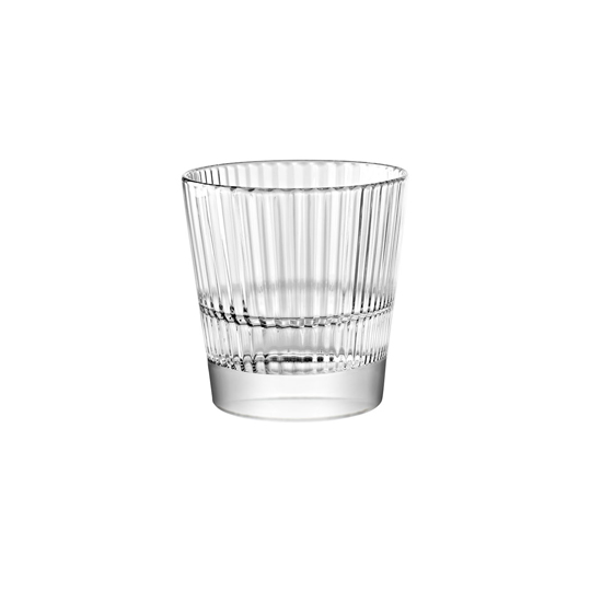Онлайн каталог PROMENU: Набор стаканов Vidivi DIVA, объем 0,37 л, прозрачный, 6 штук Vidivi 65237M_Set 6