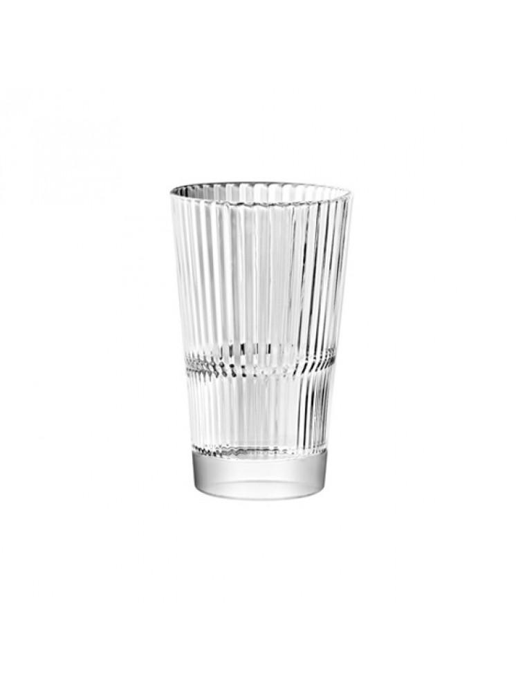 Онлайн каталог PROMENU: Набор стаканов Vidivi DIVA, объем 0,41 л, высота 14 см, прозрачный, 6 штук Vidivi 65239M_Set 6