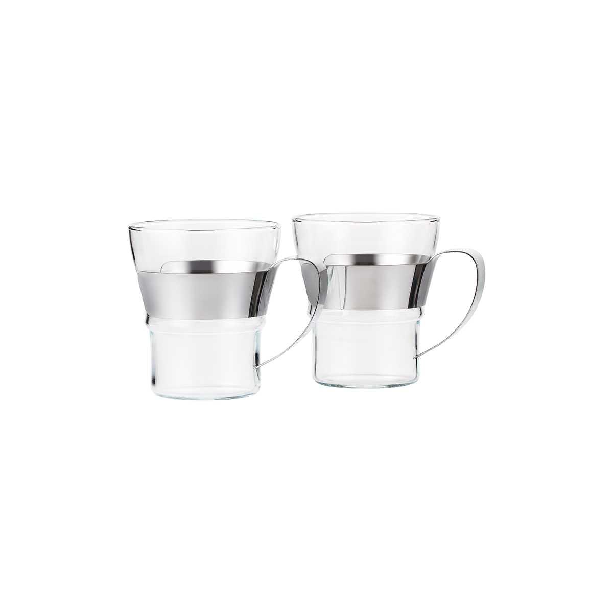Онлайн каталог PROMENU: Набор чашек 0,3 л, 2 шт Bodum Assam  (4552-16) Bodum 4552-16