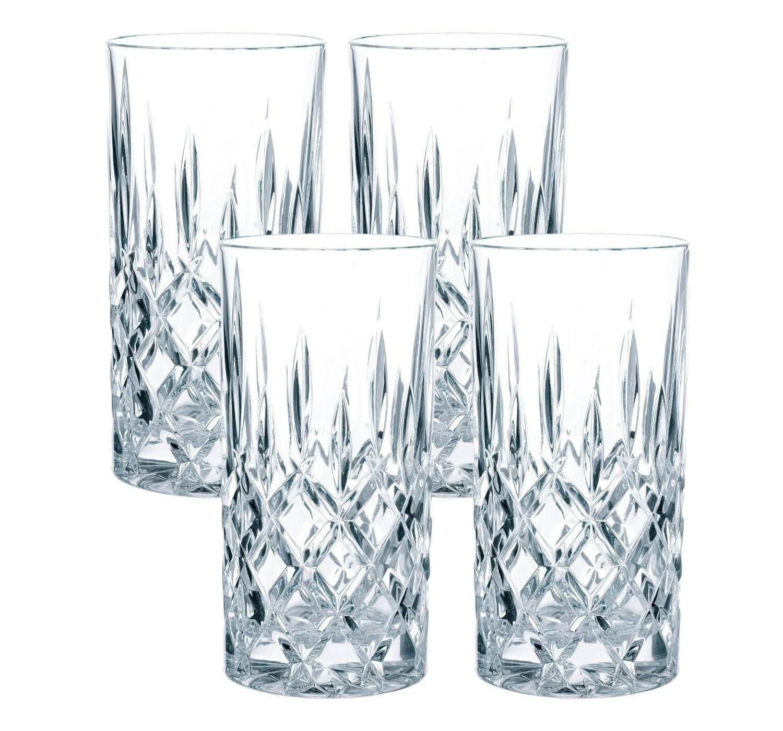 Онлайн каталог PROMENU: Набор стаканов для коктейля Riedel Vivant, объем 375 мл, 4 штуки в наборе                                   0484/04