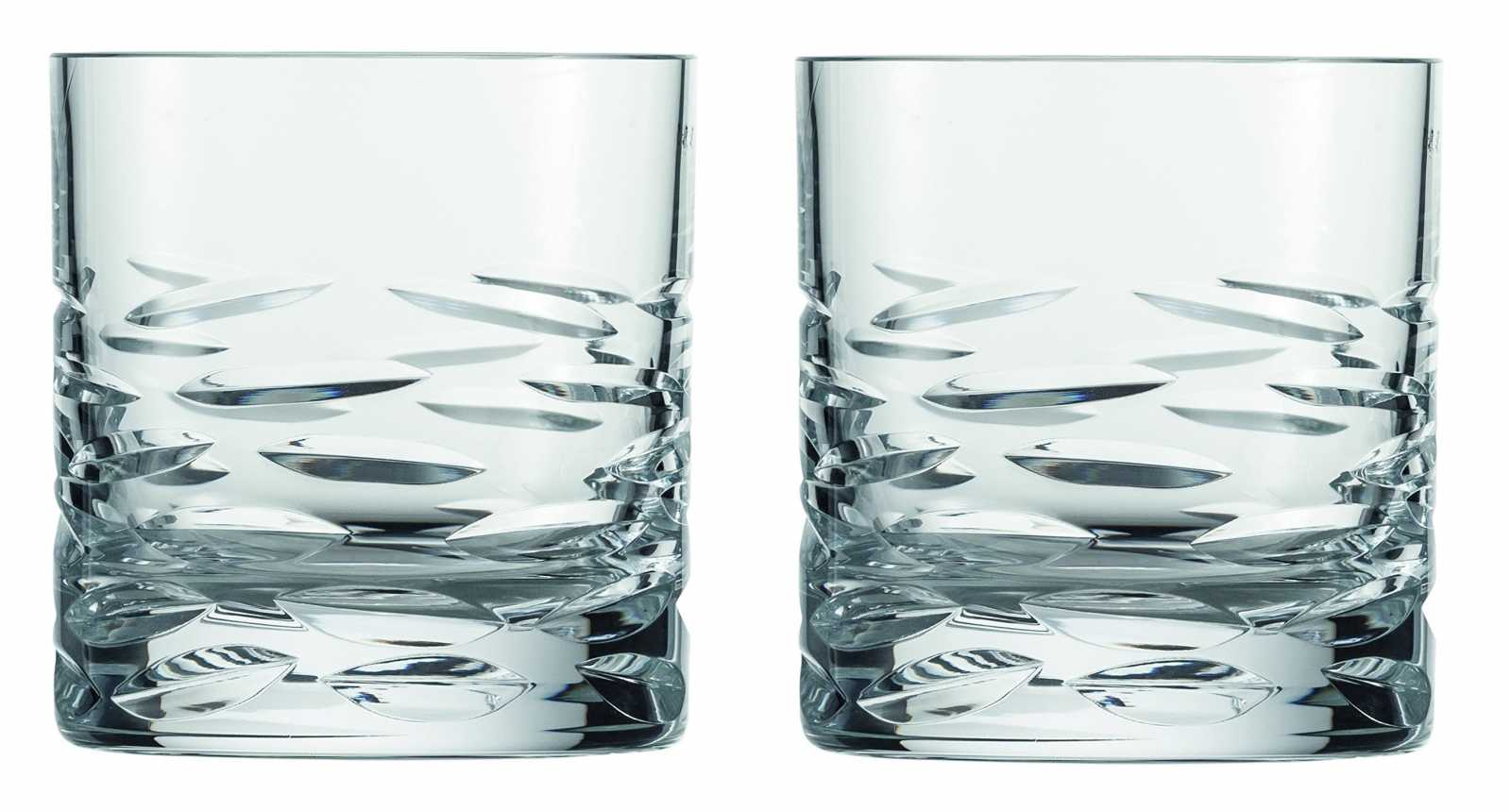 Онлайн каталог PROMENU: набор стаканов для виски 0,369 л, 2 шт.                               119656