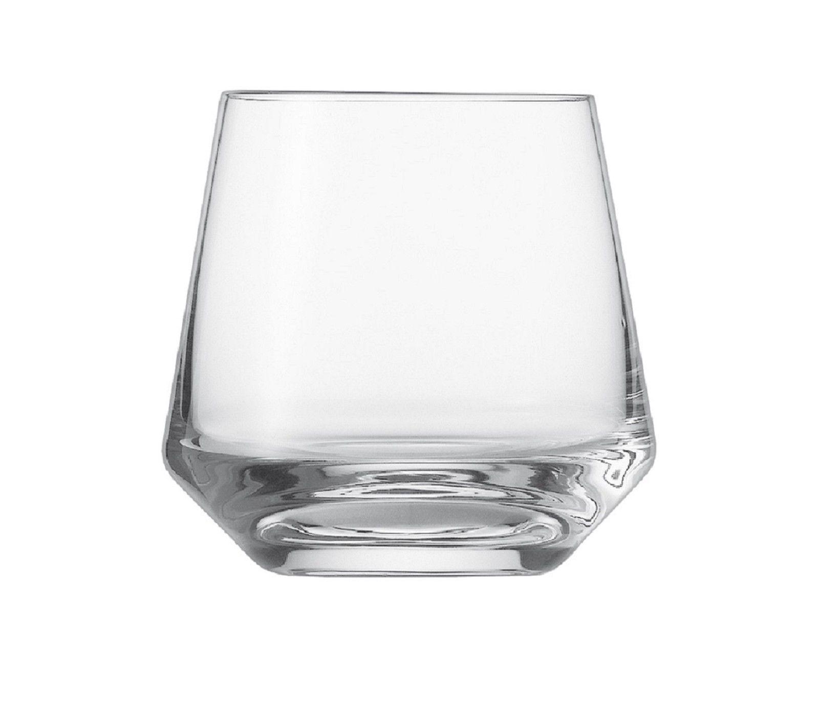 Онлайн каталог PROMENU: Набор стаканов для виски Schott Zwiesel Pure, объем 306 мл, 6 шт.                               112844_6шт