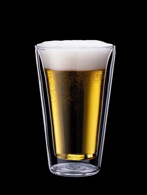 Набор стаканов с двойными стенками Bodum, 0,4 л, 2 шт Bodum 10110-10 фото 5