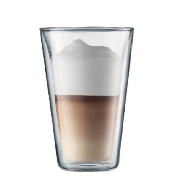 Набор стаканов с двойными стенками Bodum, 0,4 л, 2 шт Bodum 10110-10 фото 4