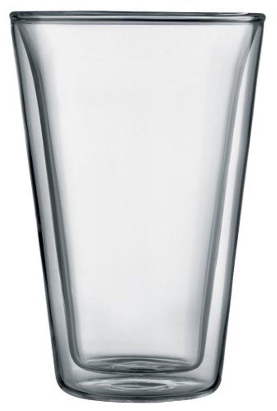 Набор стаканов с двойными стенками Bodum, 0,4 л, 2 шт Bodum 10110-10 фото 2