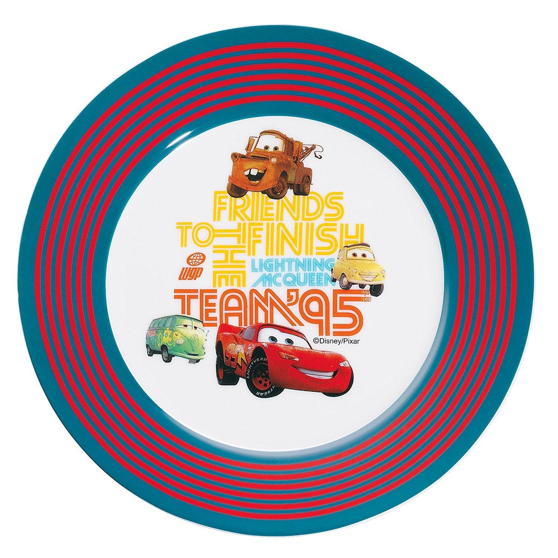 Набор столовый детский WMF Cars, 7 предметов WMF 12 8260 9984 фото 2