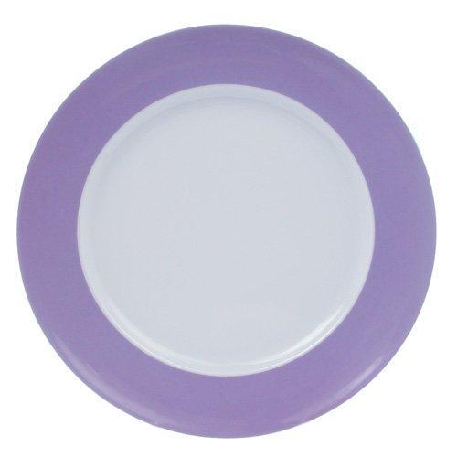 Набор столовый на 2 персоны Rosenthal SUNNY DAY, фиолетовый, 10 предметов Rosenthal 10850-408531-28010 фото 1