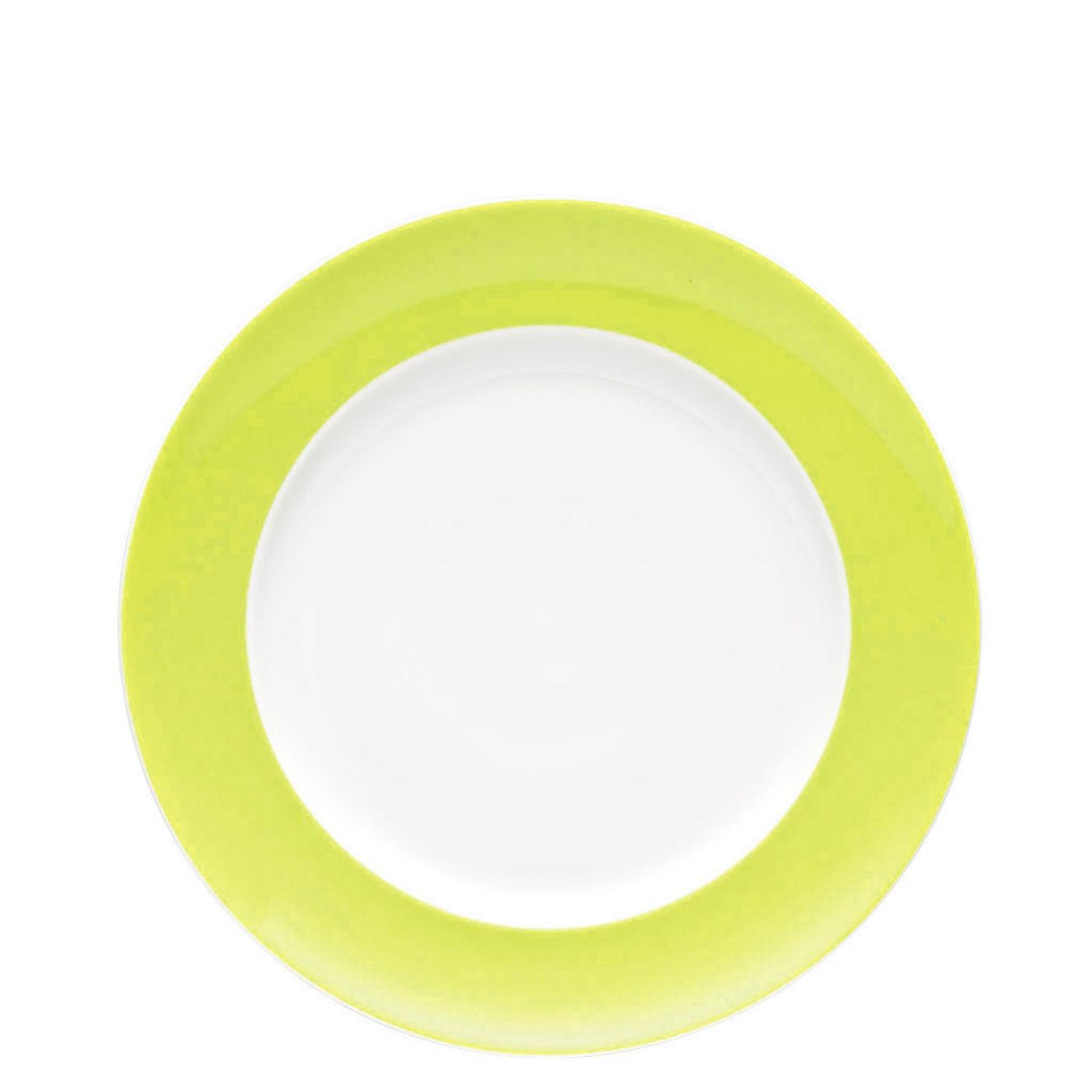 Набор столовый на 2 персоны Rosenthal SUNNY DAY, желтый, 10 предметов Rosenthal 10850-408535-28010 фото 1