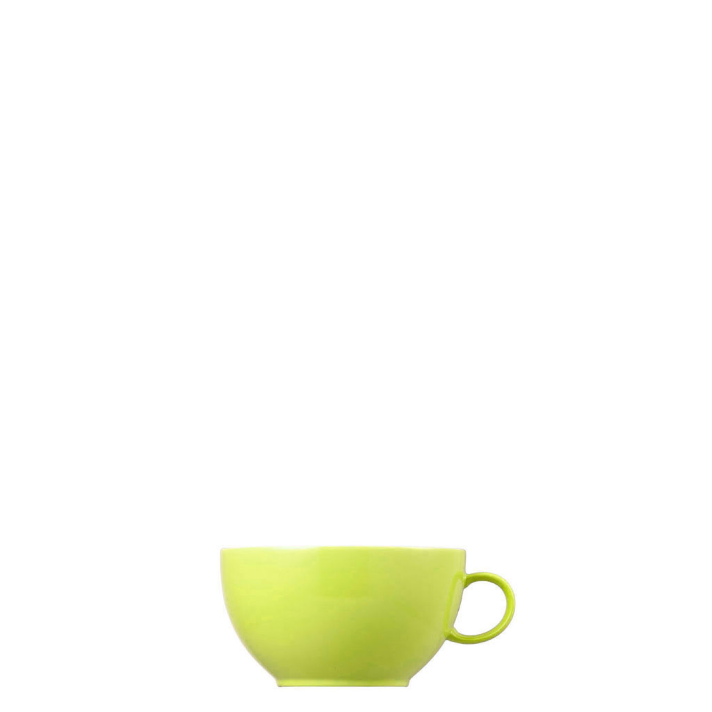 Набор столовый на 2 персоны Rosenthal SUNNY DAY, желтый, 10 предметов Rosenthal 10850-408535-28010 фото 4