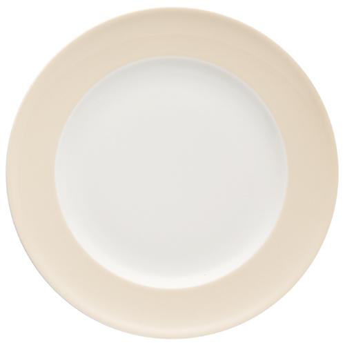 Набор столовый на 2 персоны Rosenthal SUNNY DAY, бежевый, 10 предметов Rosenthal 10850-408529-28010 фото 1