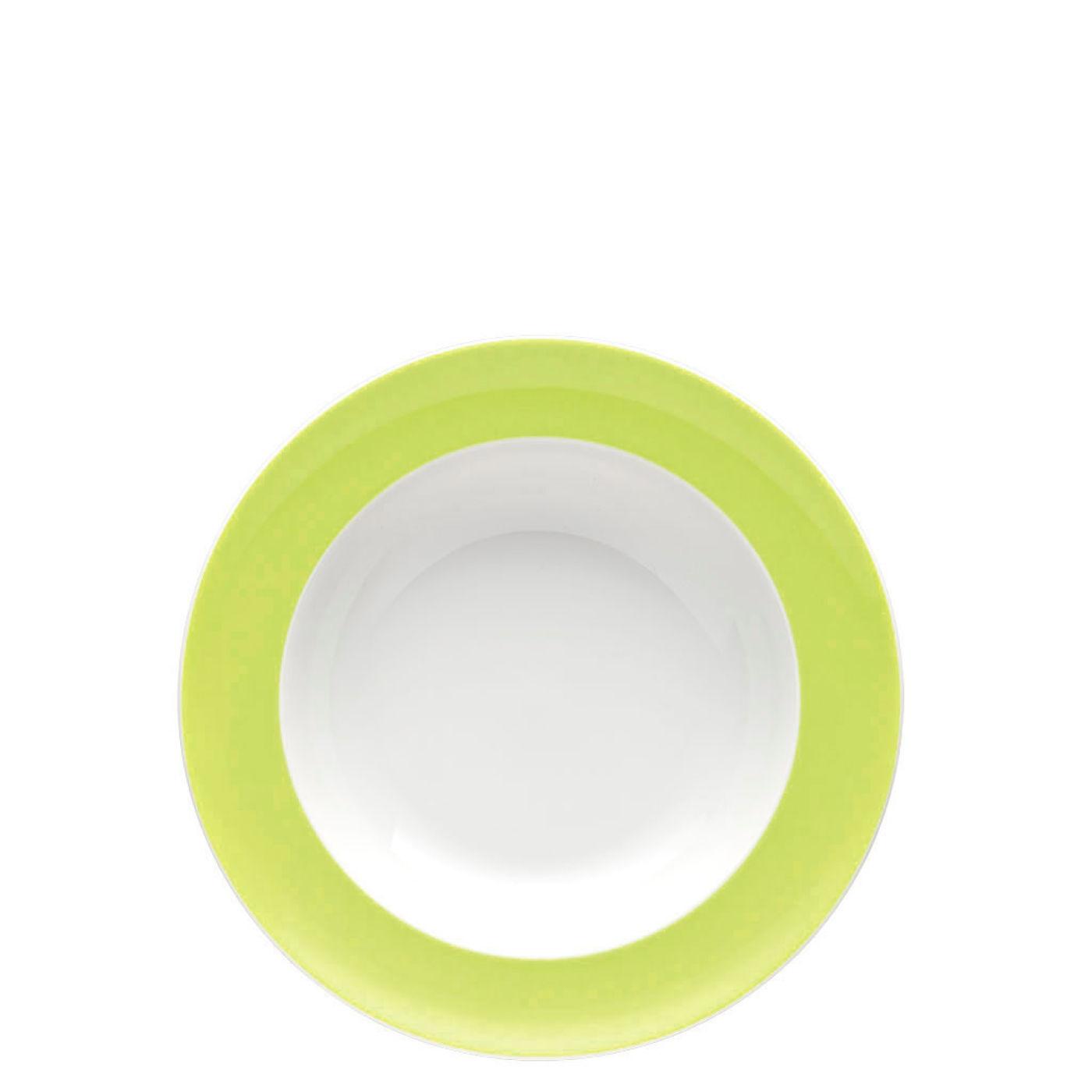 Набор столовый на 2 персоны Rosenthal SUNNY DAY, желтый, 10 предметов Rosenthal 10850-408535-28010 фото 2
