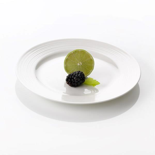 Онлайн каталог PROMENU: Набор: тарелка десертная/закусочная Aida Passion, 20 см, 4 шт. Aida 19282