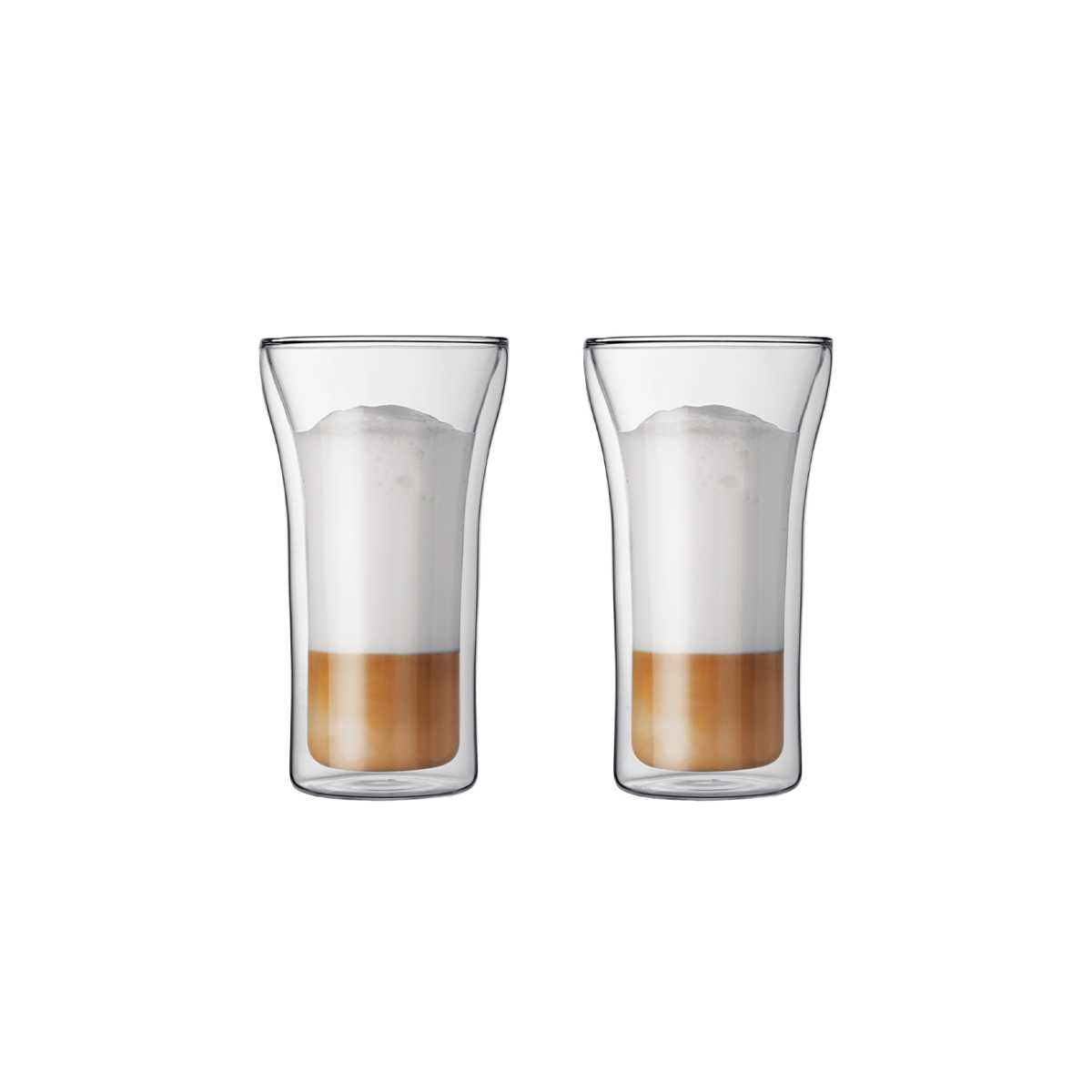 Набор термо-стаканов 0,4 л, 2 шт Bodum Assam  (4547-10) Bodum 4547-10 фото 1