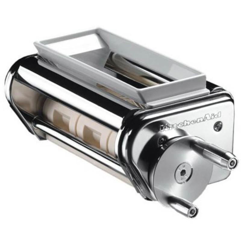 Насадка для равиоли KitchenAid, серебристый KitchenAid 5KRAV фото 1