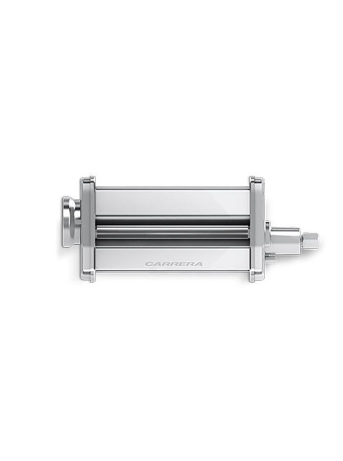Онлайн каталог PROMENU: Насадка для раскатки теста для кухонной машины Carrera №657 PASTA ROLLER, 8 настроек Carrera 18016013