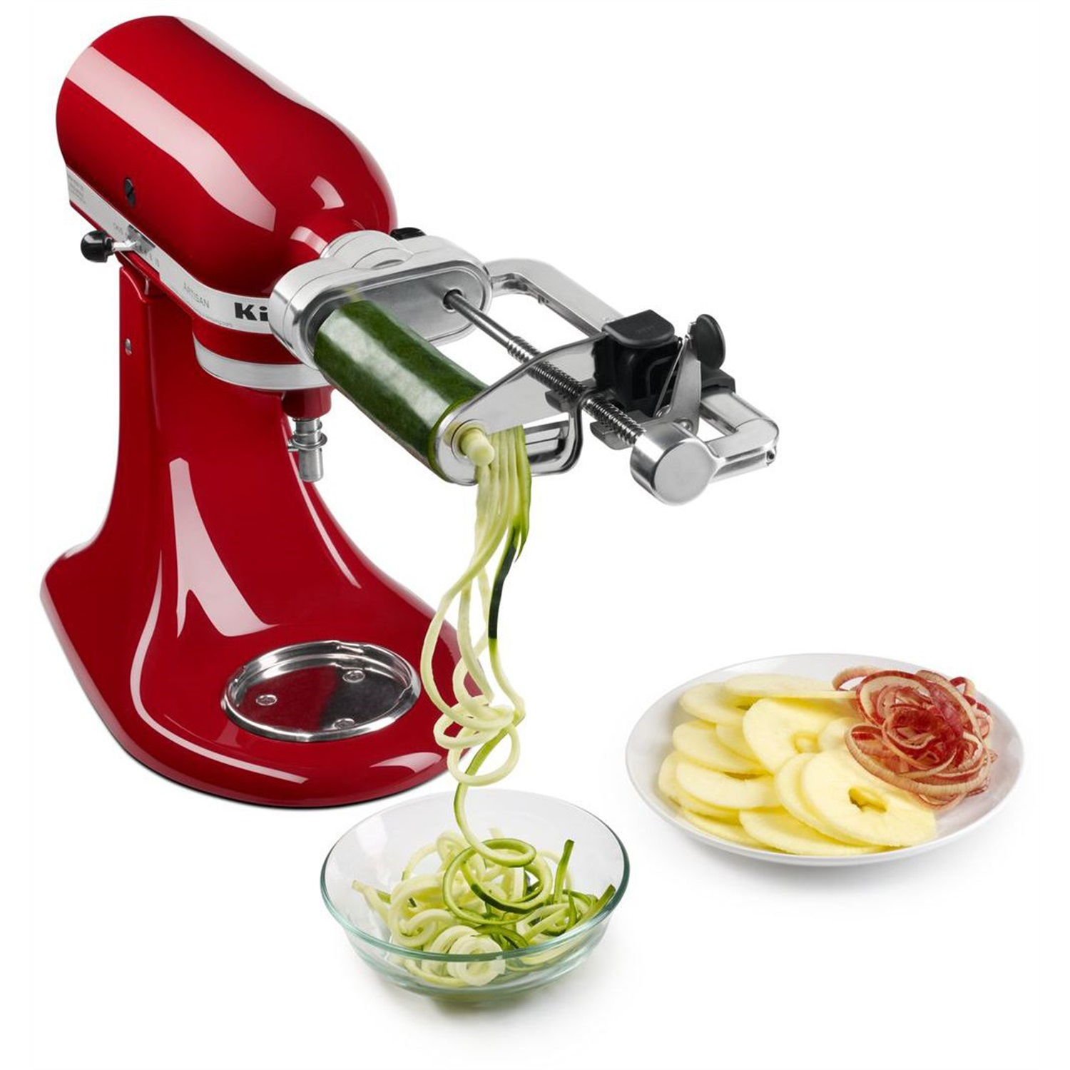 Онлайн каталог PROMENU: Насадка-спиралайзер KitchenAid KitchenAid 5KSM1APC