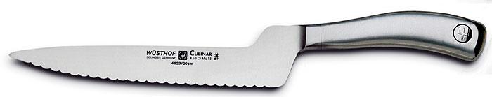 Онлайн каталог PROMENU: Нож для нарезки Wuesthof, длина 14 см Wuesthof 4129*