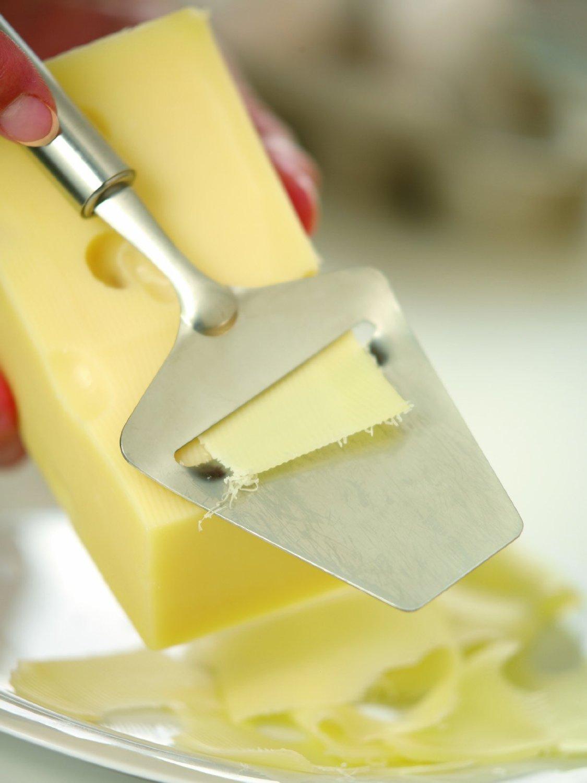 Нож для сыра WMF PROFI PLUS , серебристый WMF 18 7136 6030 фото 4