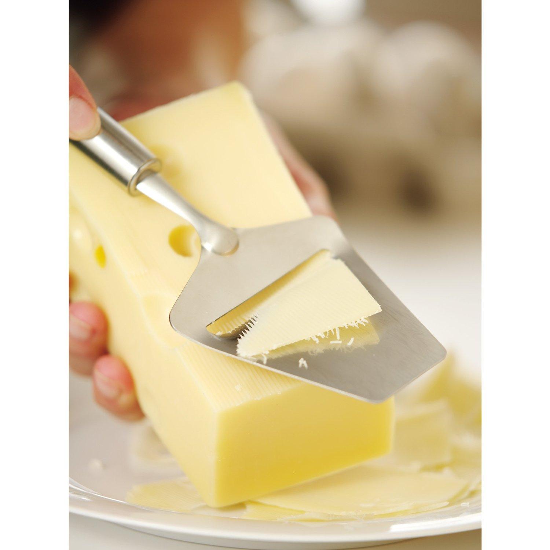 Нож для сыра WMF PROFI PLUS , серебристый WMF 18 7136 6030 фото 3